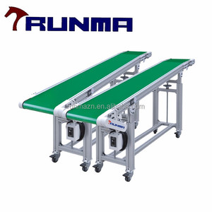 China diy conveyor belt From supplier