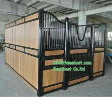 4.0x2.2m Horse Stables and Barns Metal Buildings and Barns For Horse Barns and Stable Use