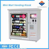 Dolls/toys/mini cars bill operated vending machine for children