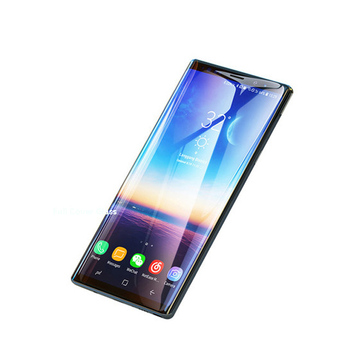 Full Glue 5D Full Cover Screen Protector empered Glass For Samsung Galaxy Note 9 Screen Protector