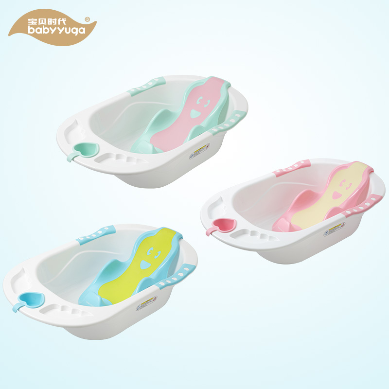 Bathroom infant portable plastic baby bath tub on sale, View ...