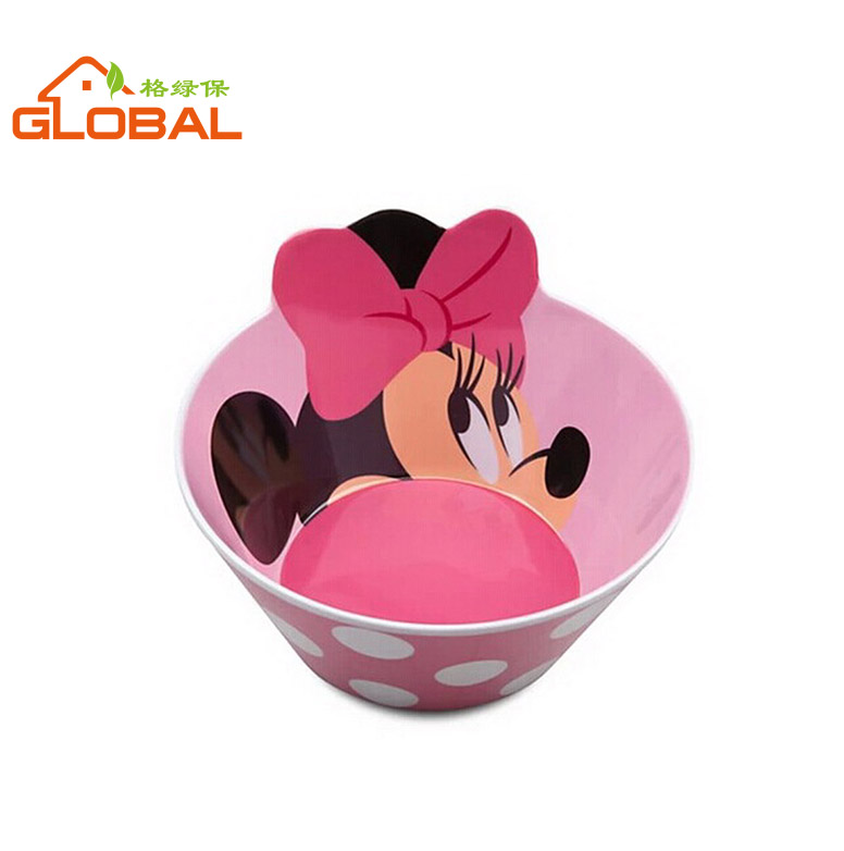Hot new product animal shaped food bowl