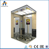 6 Passenger Elevator WIth Complete Elevator Parts with loading capacity 450kg