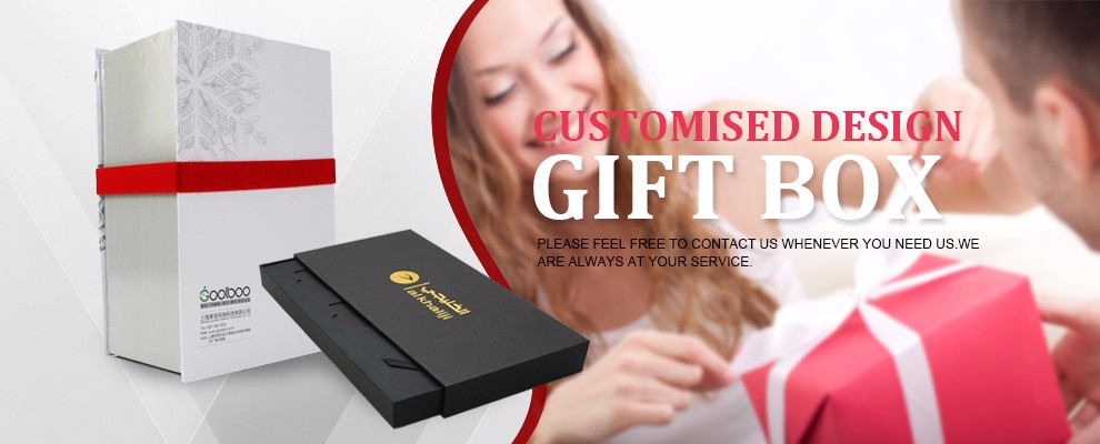 Custom printed cute logo red gift ring box for jewelry display earring boxes with logo