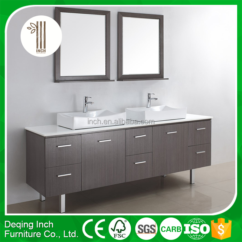 bathroom Cabinet sheet glass prices mirror Bath vanity