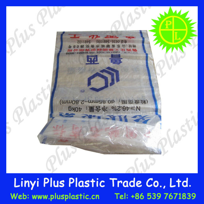 vietnam pp woven bags/sack pp bags in uae made in china