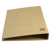 elegant 2 inch lever file lever arch mechanism file with 2 ring binder from Chinese supplier