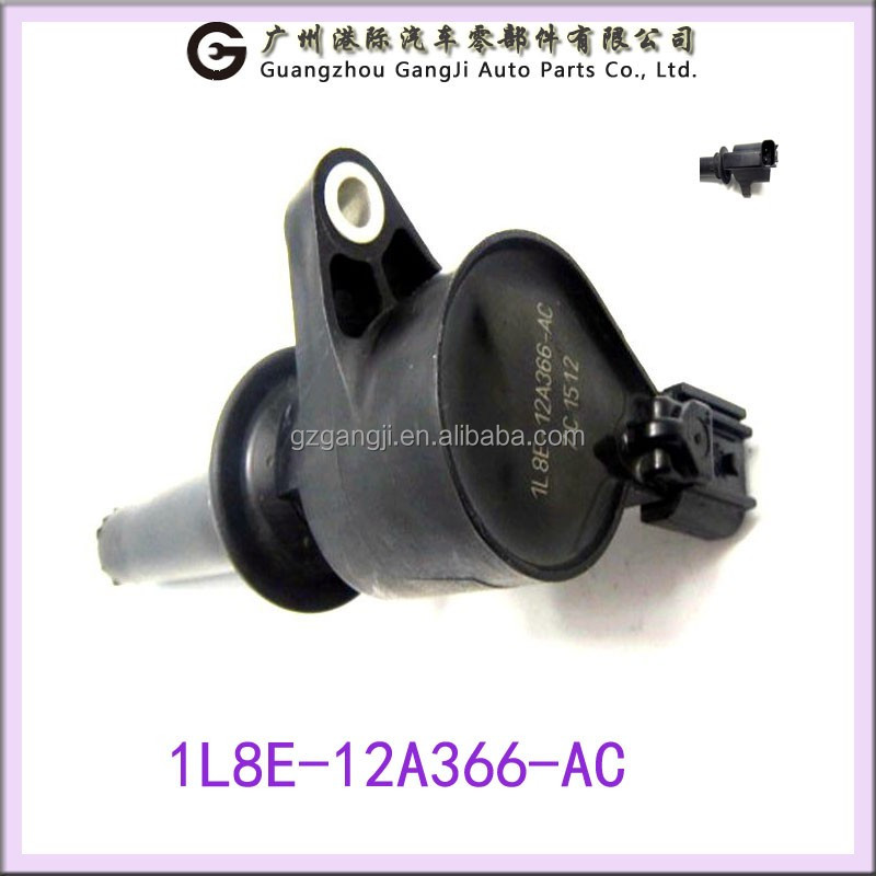 Wholesale Auto Parts Shop Ignition Coil Price 1L8E-12A366-AC-2 for Ford Car
