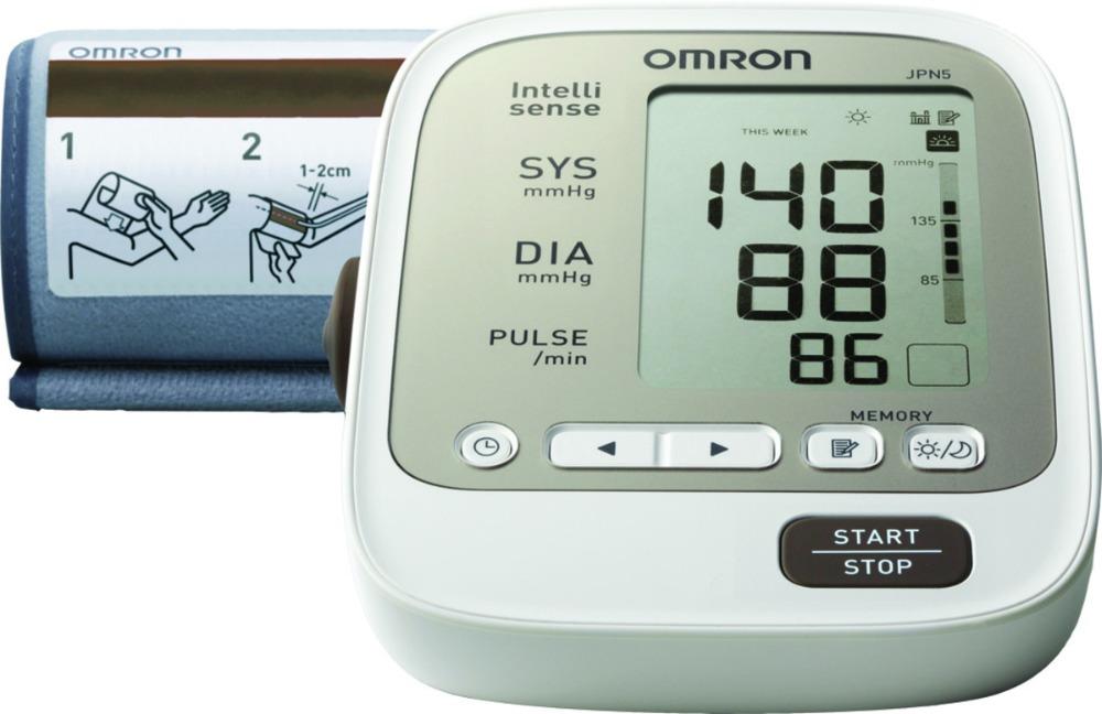 Omron Blutdruckmessgerät Werbeaktion-Shop Für Werbeaktion