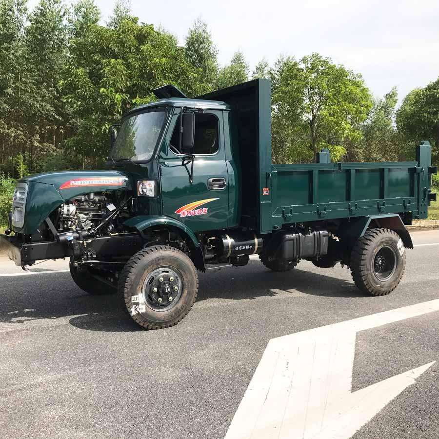 Hl134 5t 4x4 65hp Small Farm Truck 4 Cylinder 4x4 Diesel Mini Truck - Buy  4x4 Diesel Mini Truck,4x4 Mini Dump Truck,Mini Utility Truck Product on