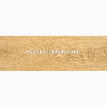Wood Texture Pvc Vinyl Flooring Plank For India