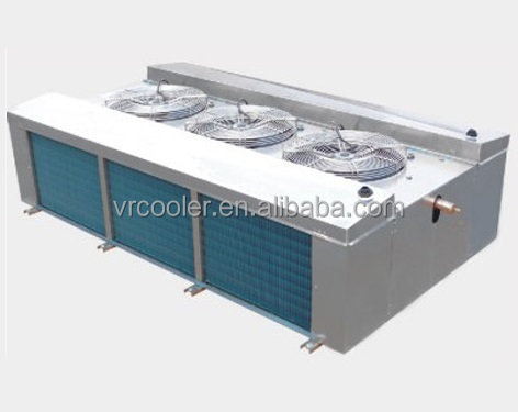 mini air cooled condenser small cooling system