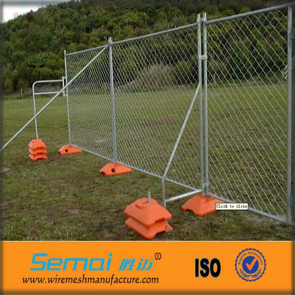 hot sale high quality waterproof chain link fence post