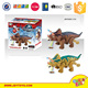 ELECTRONIC B/O DINOSAUR LAY EGGS FUNCTION TOY,TOYS 2017