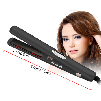 best hair straightener brands india 2 in 1 hair straightener/curler