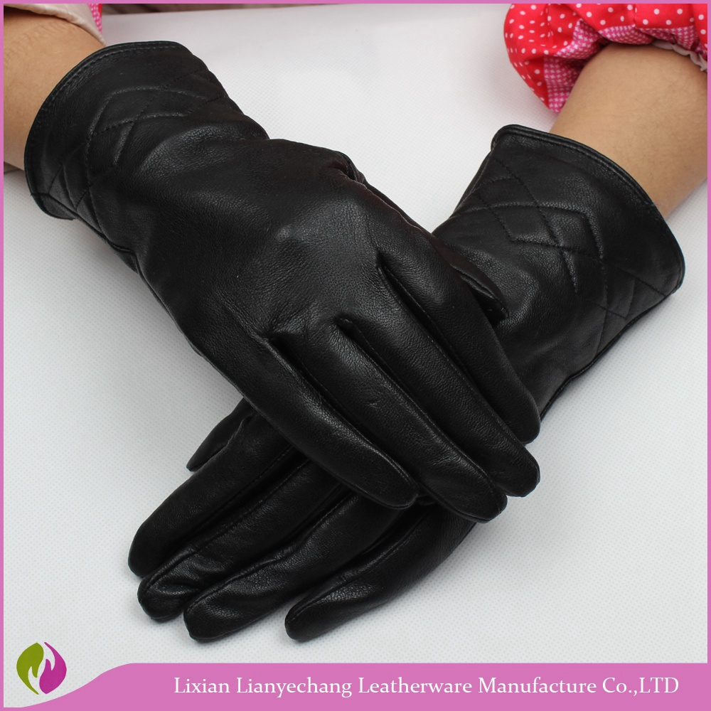 Mens leather gloves target - Leather Gloves Buyers Leather Gloves Buyers Suppliers And Manufacturers At Alibaba Com