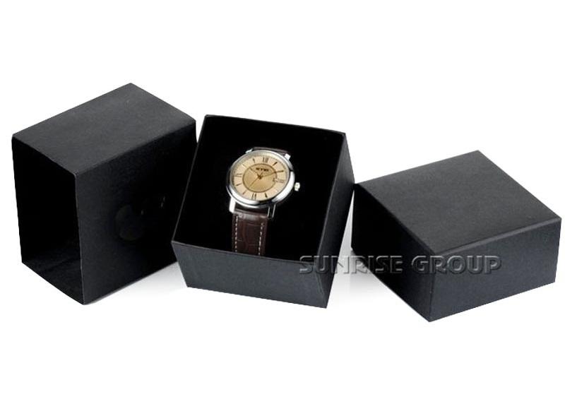Watch Display Paper Packaging Box