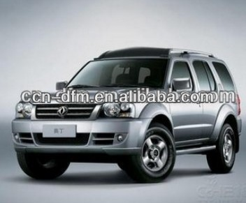 Dongfeng Oting SUV