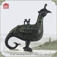 Unusual art and sculpture famous bronze sculptures HQY303