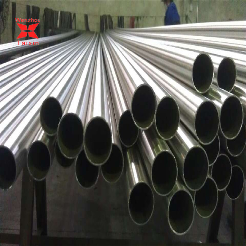 Cheap incoloy 800h sch40s 80s 160s welded pipe tube factory supply