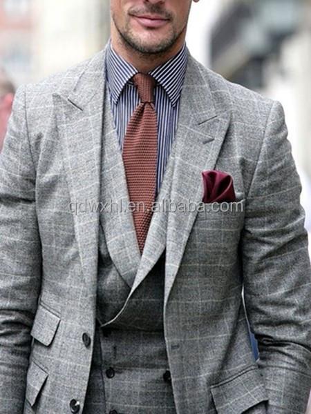 Mew Fashion Turkish Mens Suits,Bespoke Men's Suit,Business Man ...
