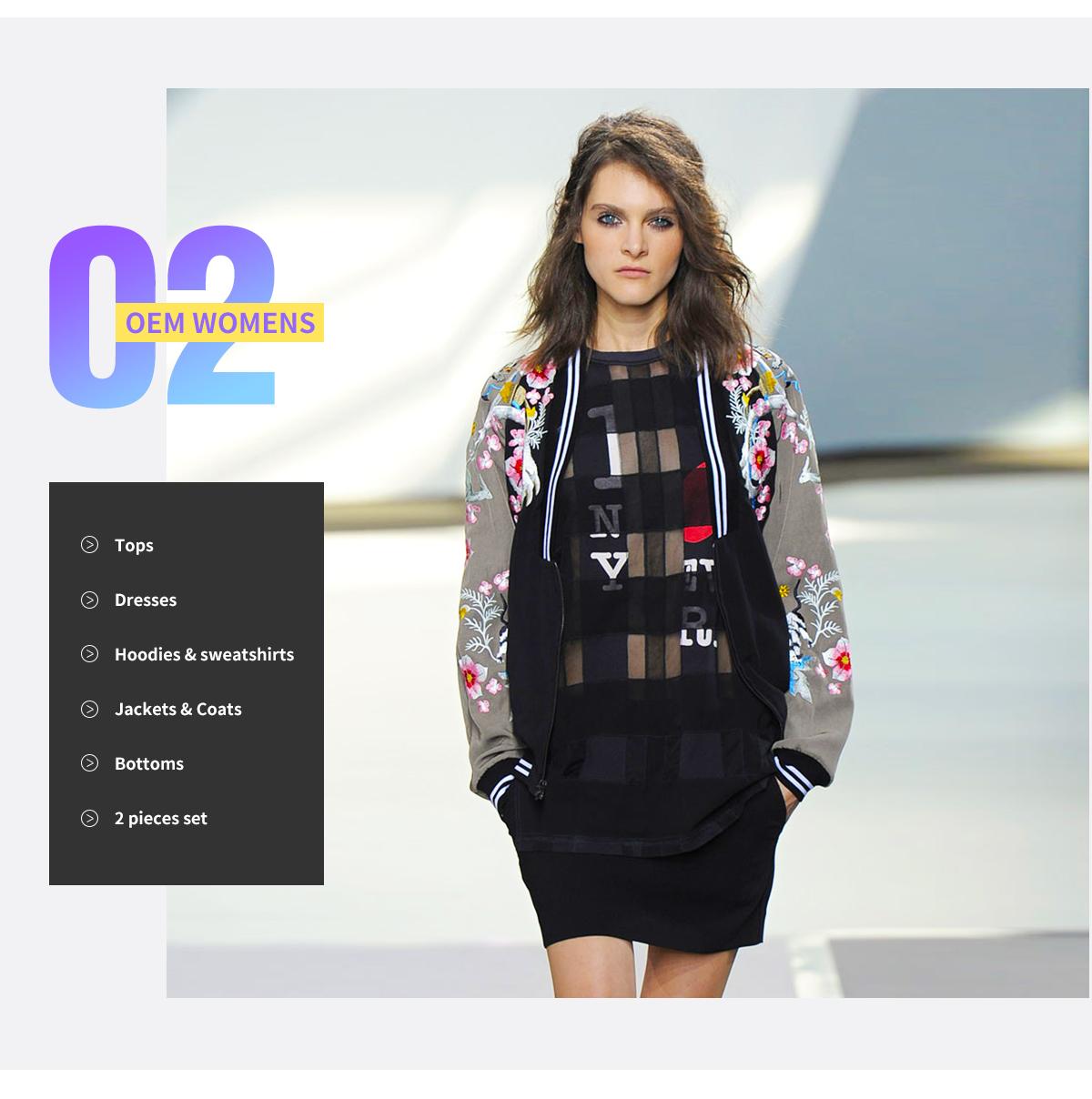 Dongguan City Topshow Garment Co., Ltd. - Hoodies, Tops