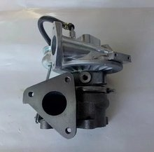 YD25 turbocharger RHF4H VA420125 14411-VM01A