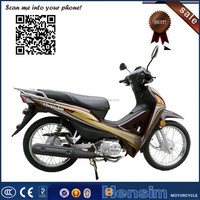 For marekt Africa 110cc new designed chinese motorcycle