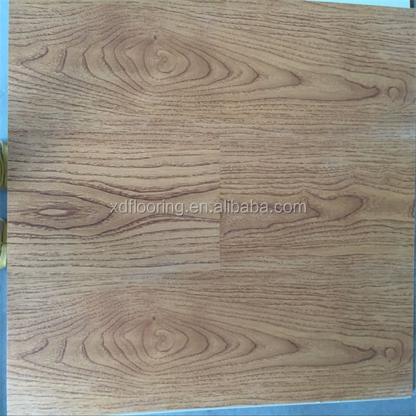 hard wood hdf laminate flooring for home flooring use FOB Price