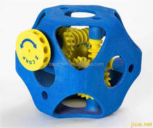 customized 3d printing plastic parts made as per 3d files or samples
