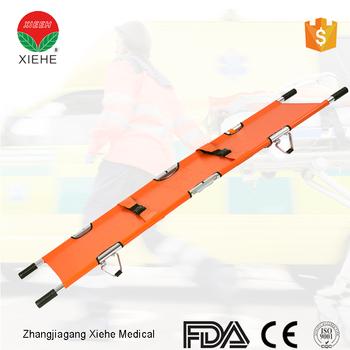 Standard Quality Ambulance Folding Stretcher Dime Parts - Buy ...