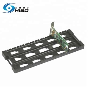High quality esd pcb holder rack