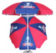 promotional beer garden umbrella