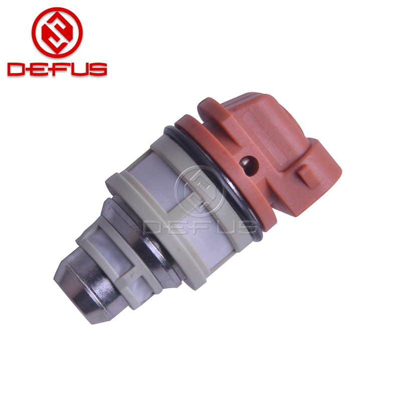DEFUS good price petrol <strong>fuel</strong> <strong>injector</strong> nozzle ICD00106 17090342 93227669 for American car 1.0L
