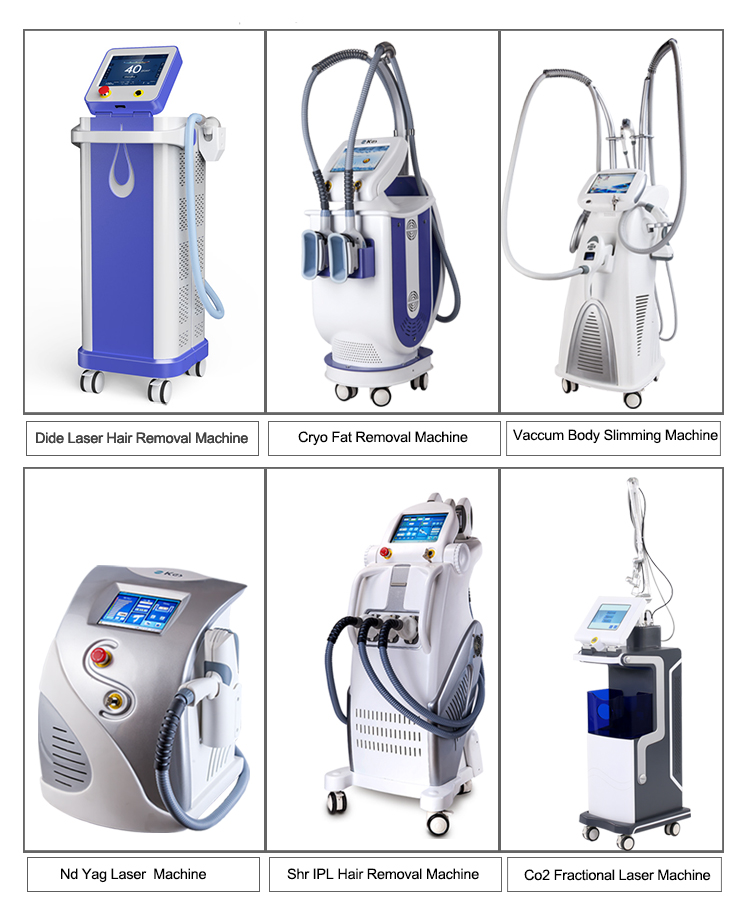 Triple wavelength diode laser hair removal 755 808 1064 laser / 3 wave 755nm 808nm 1064nm Diode laser / diode