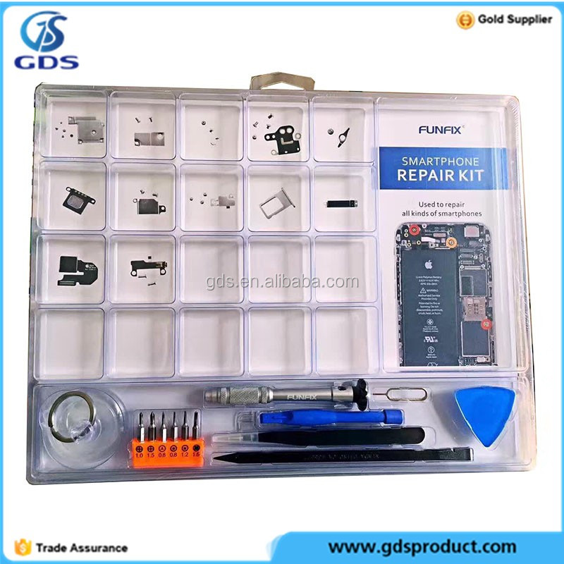 Funfix smartphone repair kit sets
