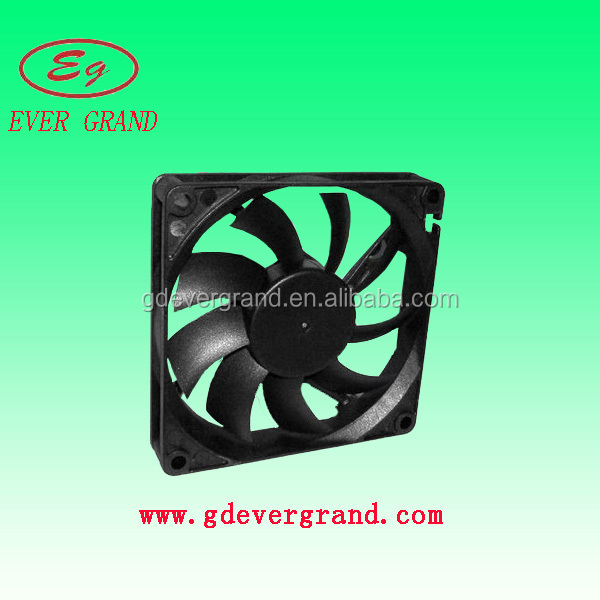 80mm 80x80x15mm 8015 12v 24v small dc brushless computer cpu cooling fan 5v (ED8015S(B)12H) 12v micro mini powerful 48v cooler
