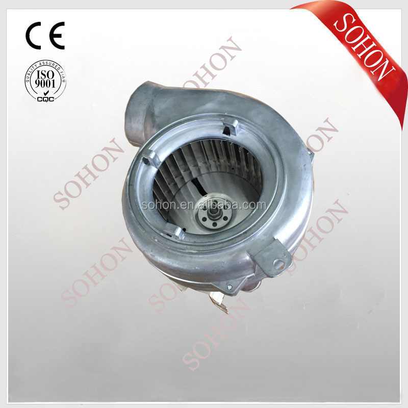 AC radial hot air blower fan with best price (L10823C)