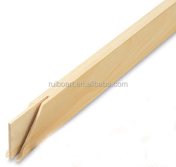 Canvas Frame Stretched Bars/stretcher Strip For Painting Canvas ...