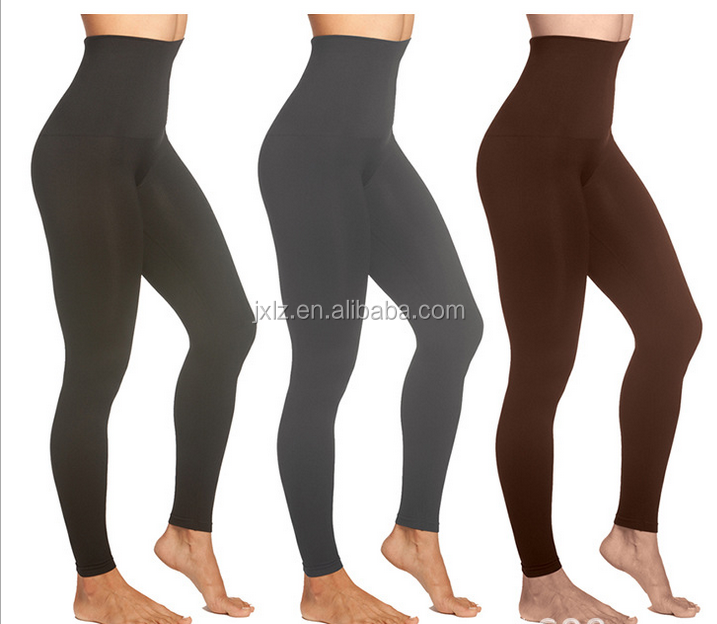 Hot Sales 2014 New Stock Ladies Hot Sexy Nylon Leggings