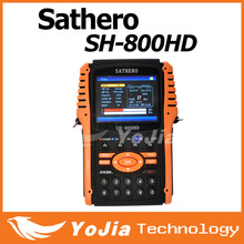 <span class=keywords><strong>Harga</strong></span> Fatory SH-800HD dengan Spectrum Analyzer Satellite <span class=keywords><strong>Finder</strong></span> Meter Sathero Full HD