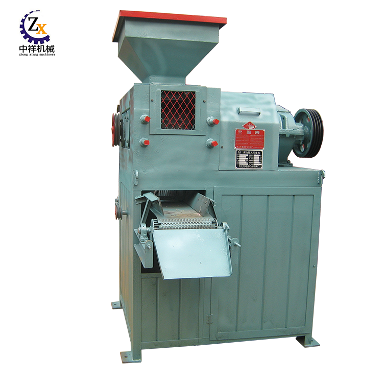Calcium carbide coal ball press machine