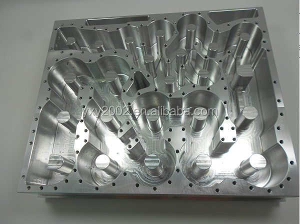 Professional small order rapid aluminium prototyping cnc parts manufacturer in China