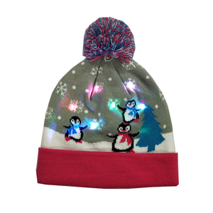 318e15f20f2 Winter Hat With Led Wholesale
