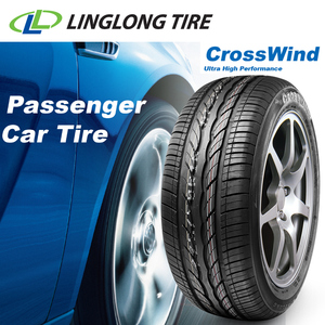 LINGLONG tyres Leao Crosswind 205/55R16 225/45R17 China auto car tires