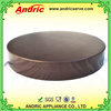 Andric round 40cm plastic chopping board wiht hig quality