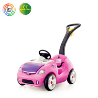 2015 New Deisgn Kids Ride On Car , Kids Games Toy Car For Christmas Gift From Dongguan ICTI Factory
