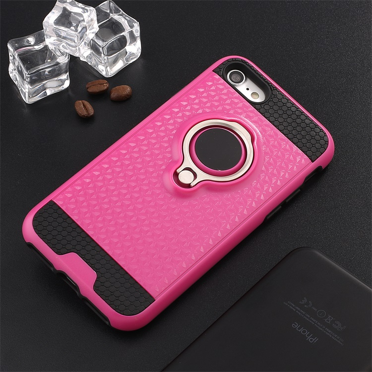 newest high quality tpu and pc anti shock proof defender back cover cell phone case for xiaomi redmi note 4