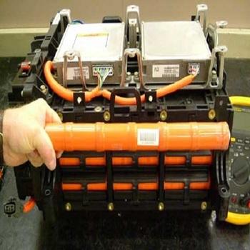 7 2v 6500mah Honda Civic Hybrid Ima Battery Pack Stick For A Honda