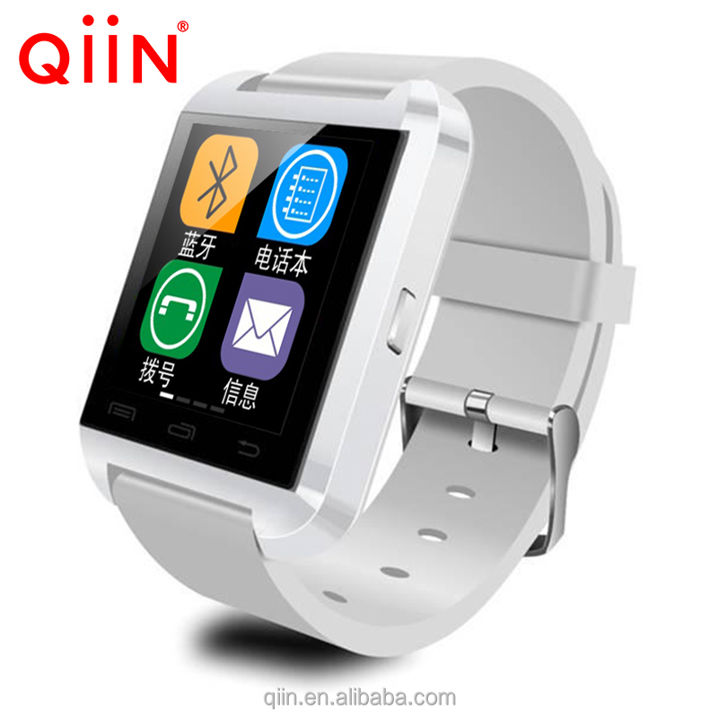 U8 android touch screen smart watch, N/a